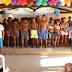 Na Aldeia Xerente em Tocantínia, dezenas de índigenas são batizados