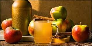 Benefits Of Apple Cider Vinegar For Fat Loss
