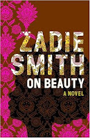 The TBR Challenge: Changing My Mind by Zadie Smith