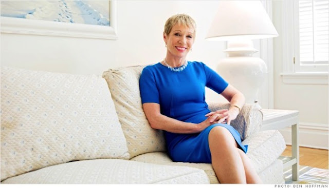 Business Lessons You Must Know | Barbara Corcoran | Fortune Magazine