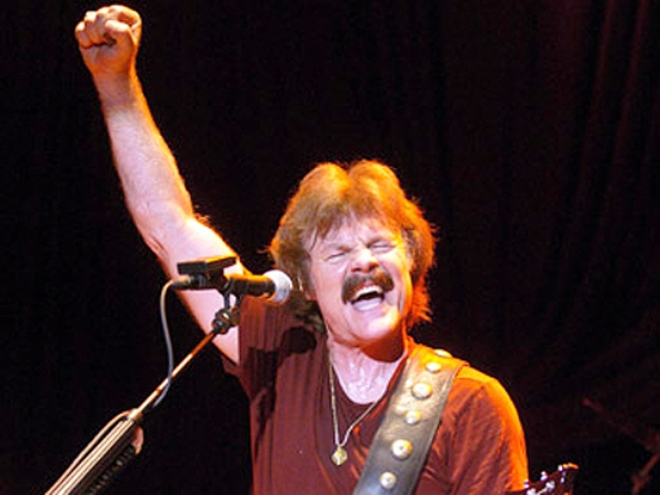 Classic Rock Here And Now: Tom Johnston Interview: The Doobie
