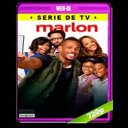 Marlon Temporada 1 Completa WEB-DL 720p Dual Latino-Ingles