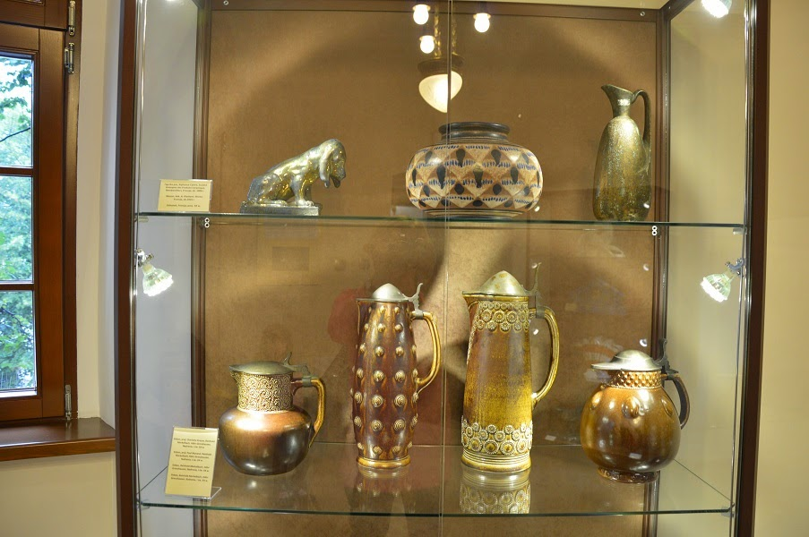 old ceramics