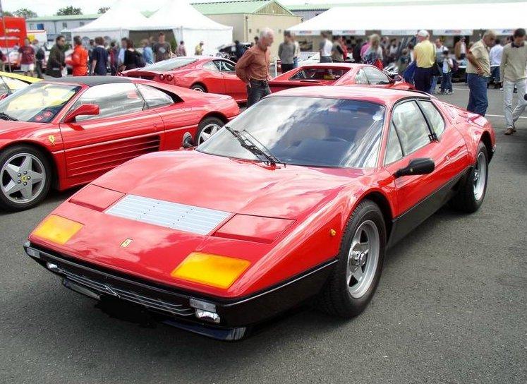 Ferrari Ferrari 512 Bb 1976 85