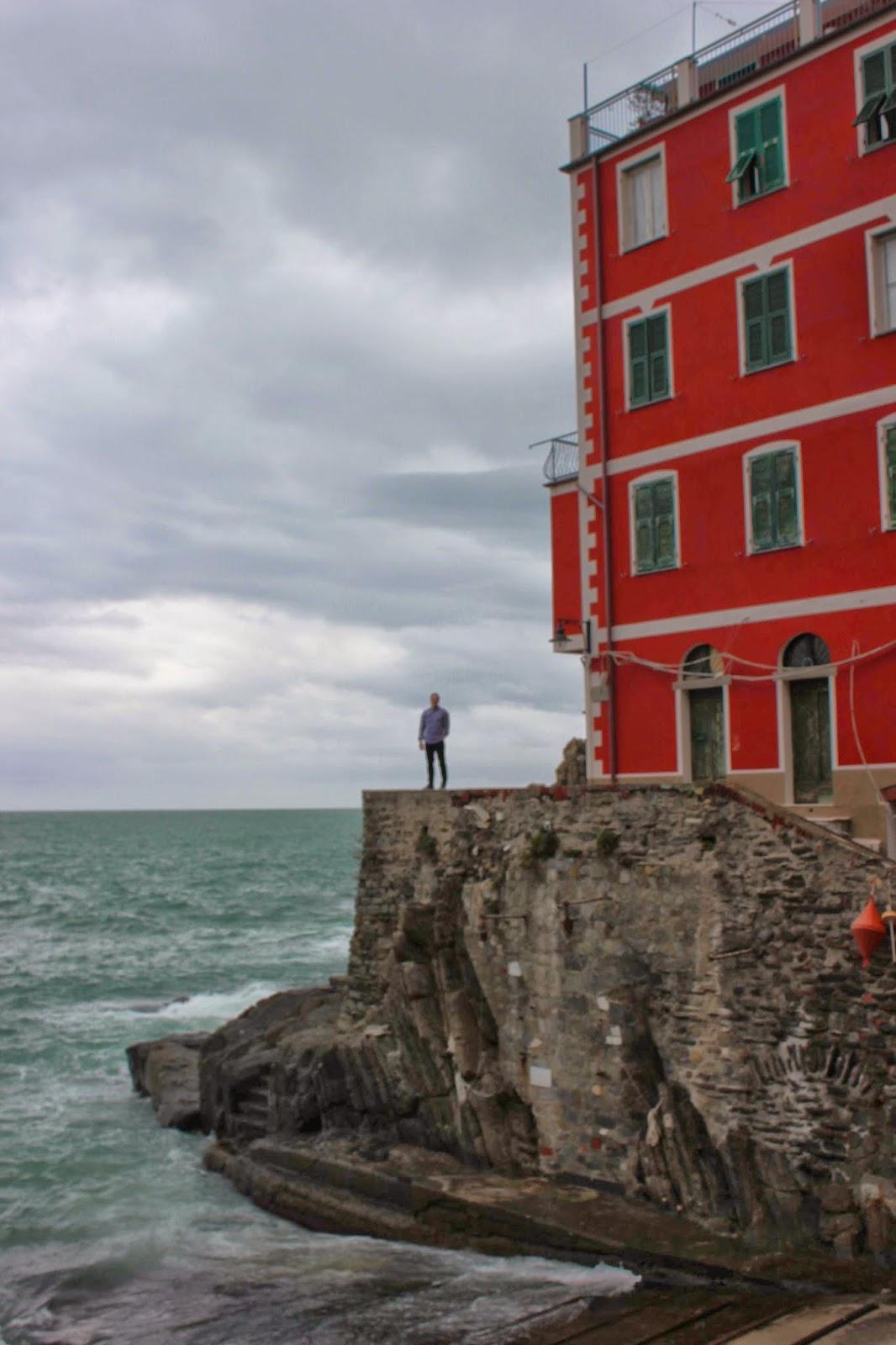 cinque terre travel guide italy