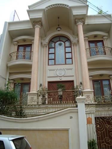 rumah mediterania design rumah mewah infoting