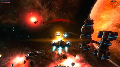 Galaxy on Fire 2 Download For Free