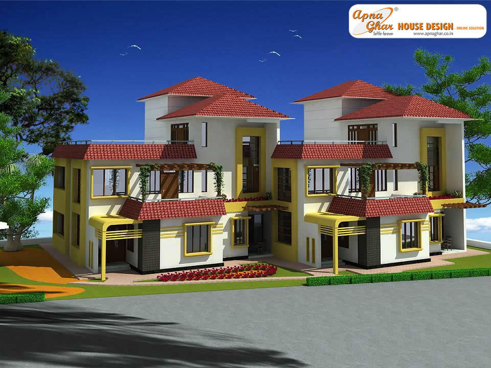 3d Isometric Small House Plans moreover Front Elevation Of House ...