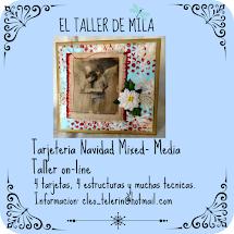 El TALLER DE MILA