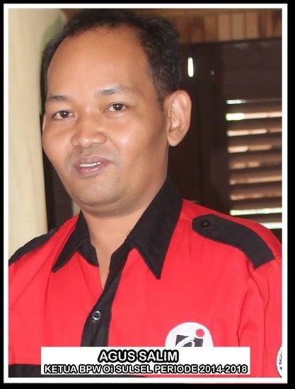 Ketua BPW Oi SULSEL