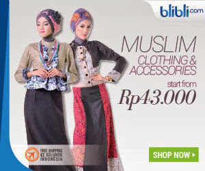Muslim Clothing & Accessories
