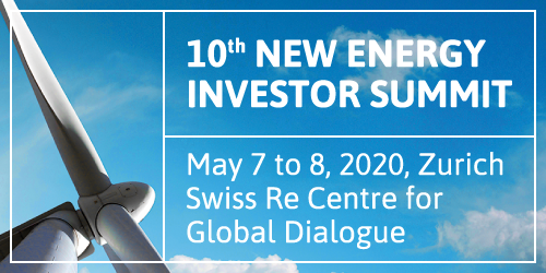 New Energy Investor Summit