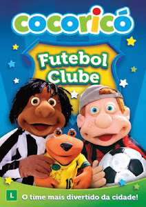 Cocoricó – Futebol clube