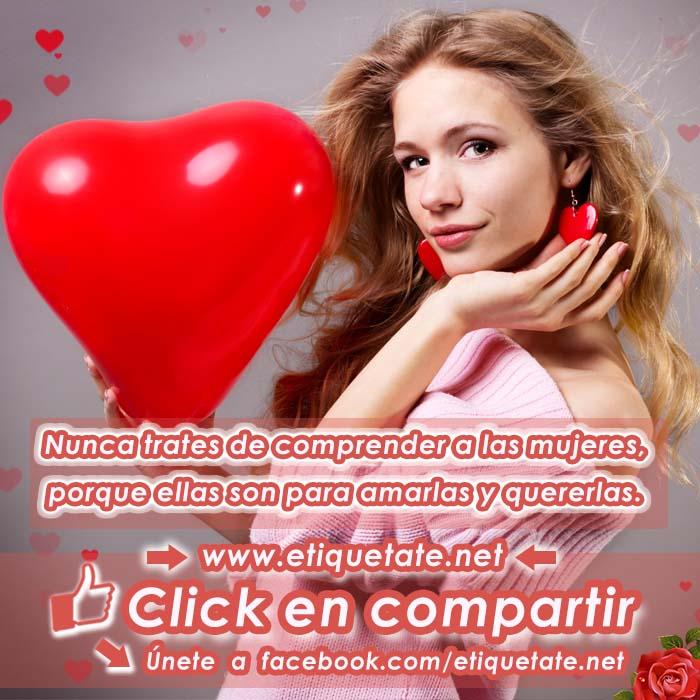 Im  Genes Para Facebook Para El D  A De La Mujer 2013