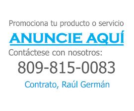 Contacto para publicidad