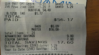 laurel likes it price chopper review coupons saving shopping groceries