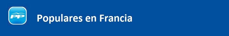 Partido Popular en Francia