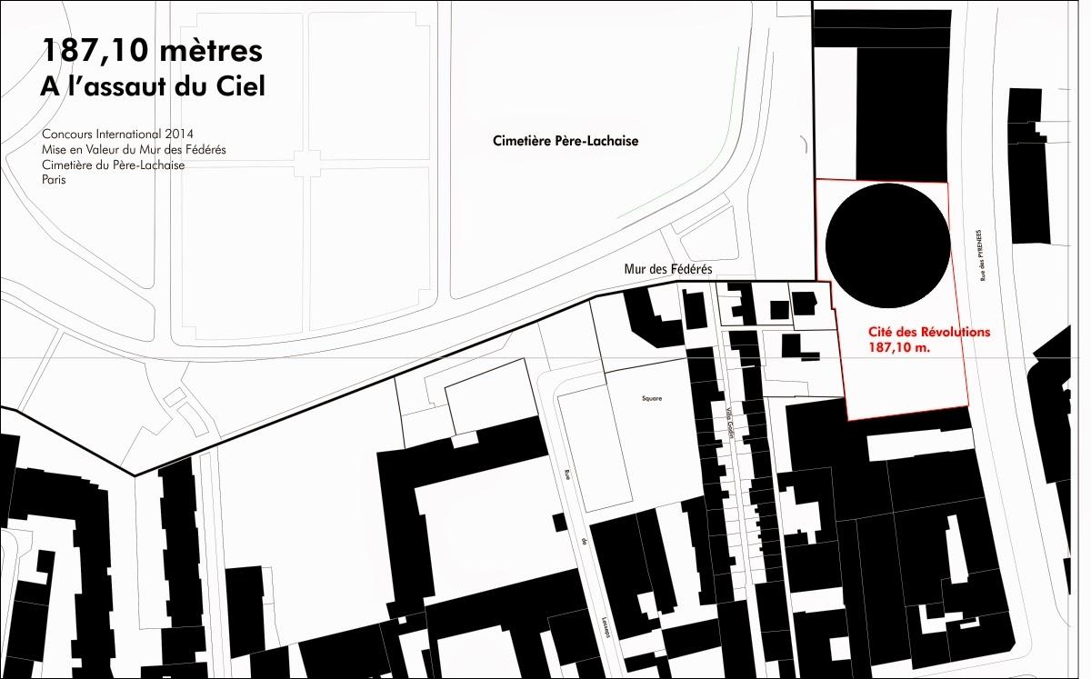 Laboratoire urbanisme insurrectionnel workshop monu - Code urbanisme mur de soutenement ...