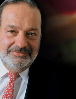 Biografi Carlos Slim Helu