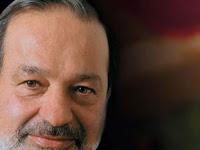 Biografi Carlos Slim Helu - Orang Terkaya Dunia