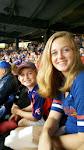 Braves Game 7/4/2013