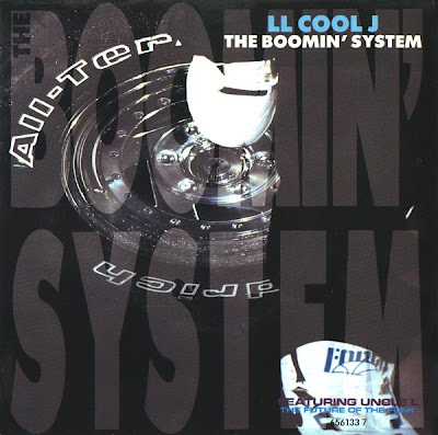 LL Cool J – The Boomin' System (VLS) (1990) (320 kbps)