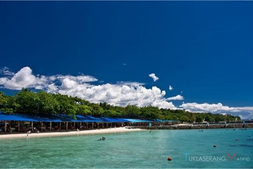 Paradise Island Davao City, Philippines, travel blog, Paradise, budget travel, Davao City, Mindanao