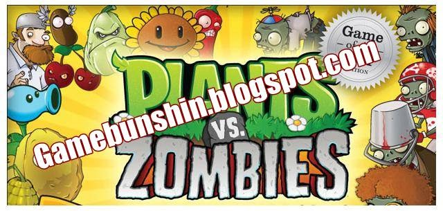 Plant Vs Zombie Terbaru With Zombartar Download Full ...