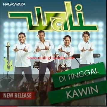 Ditinggal Kawin - Wali