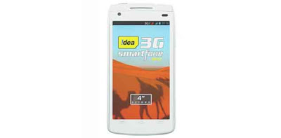 Idea Whiz specifications and price in India