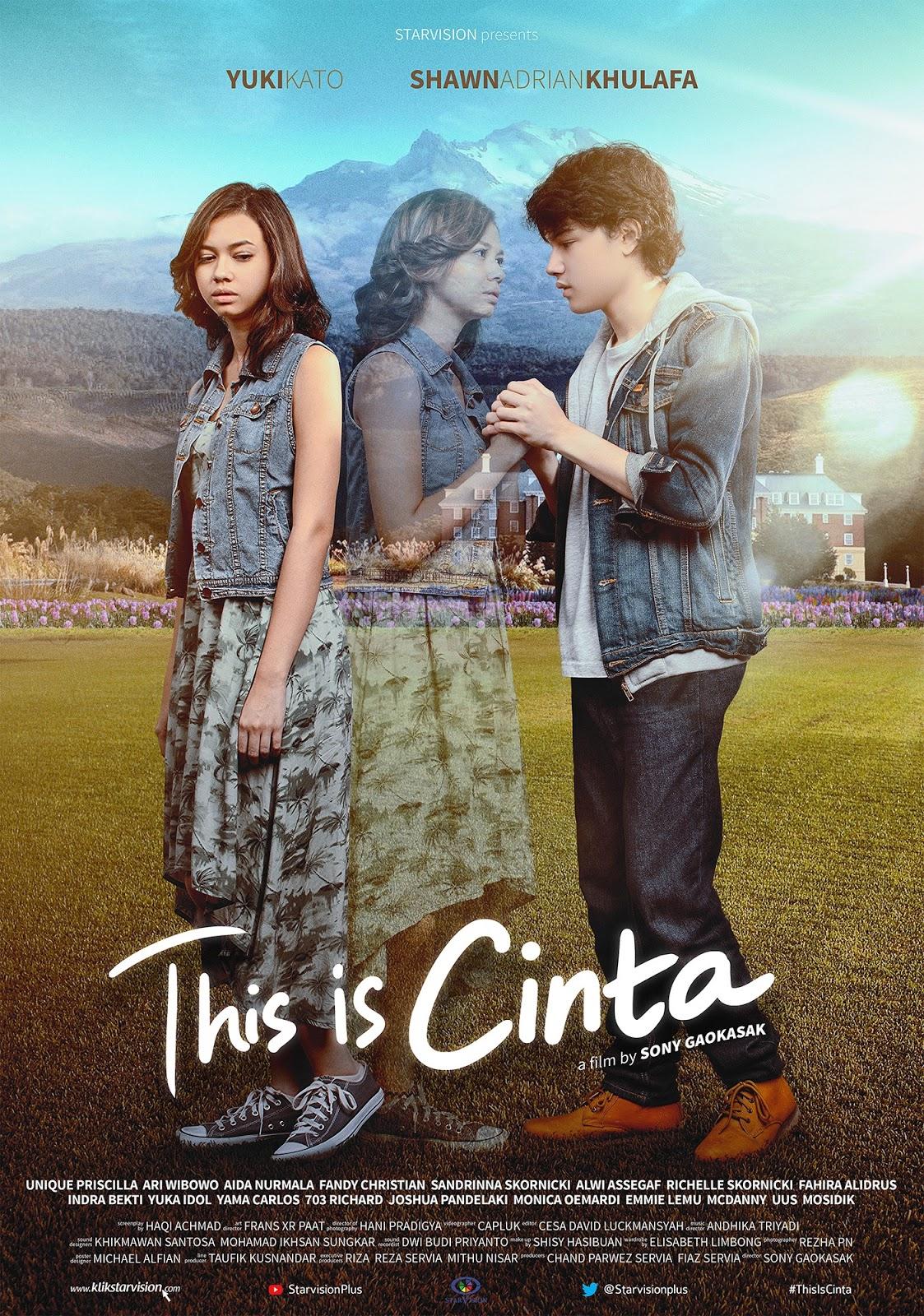 This Is Cinta Full Movie Online | Dfm2uTeam