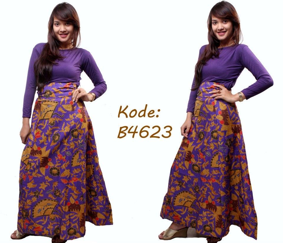 B4623 - Baleto Batik panjang - Butik Batik | Model Baju Batik | Batik ...