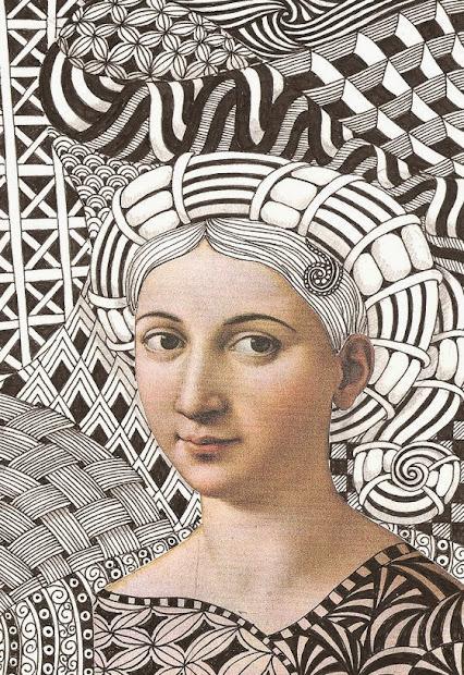 patternprints journal beautiful