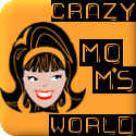 Crazy Mom's World