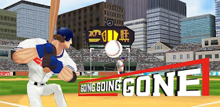 Going Going Gone v1.1 APK