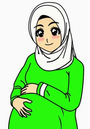 gejala awal kehamilan