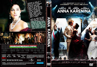 Anna Karenina Torrent -  Dual Áudio (2013)