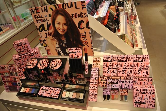 Korean Makeup Cosmetics