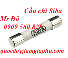 SIBA Fuse for DMM 1000VAC//DC 6X32MM 1.6A 7017240.1,6
