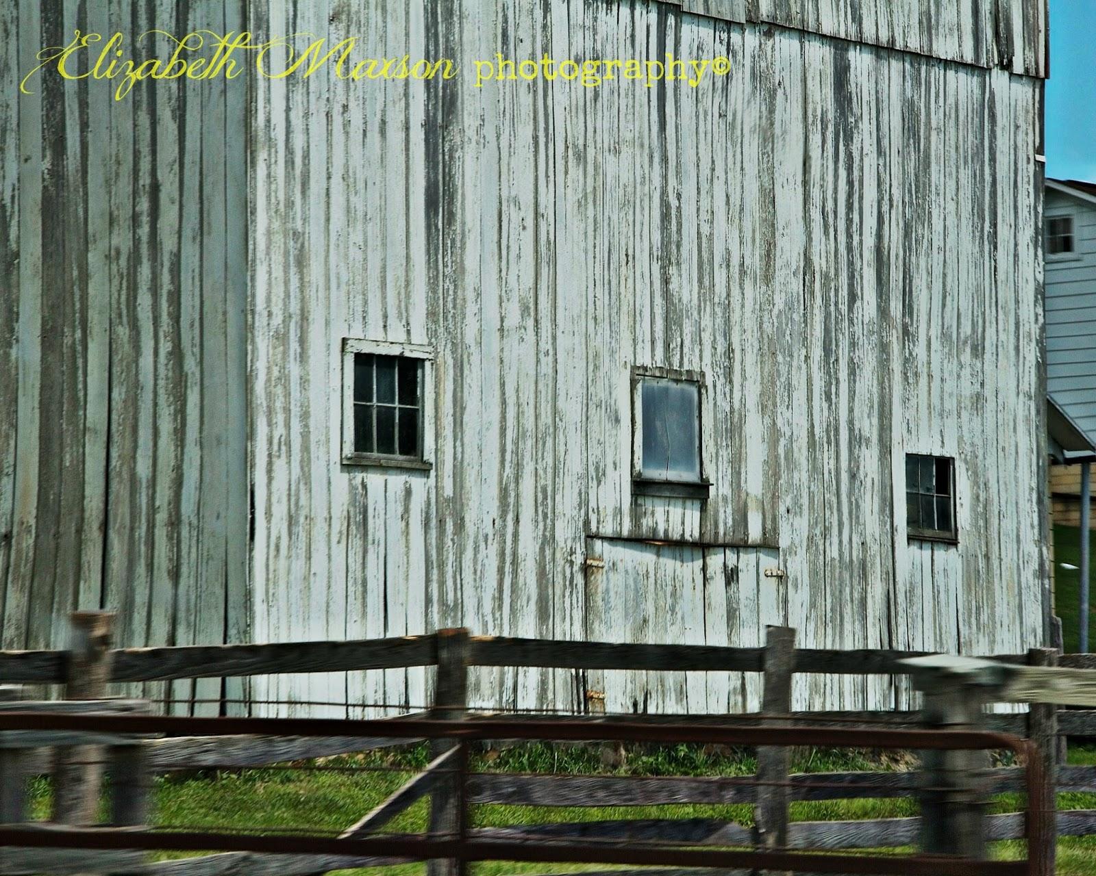 Amish Log Cabin Kits