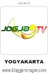 jadwal tayang jogja tv