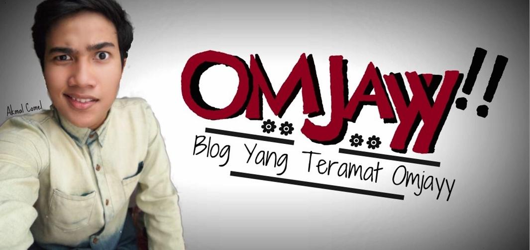 Blog Omjayy !!