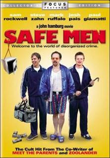 descargar Safe Men &#8211; DVDRIP LATINO