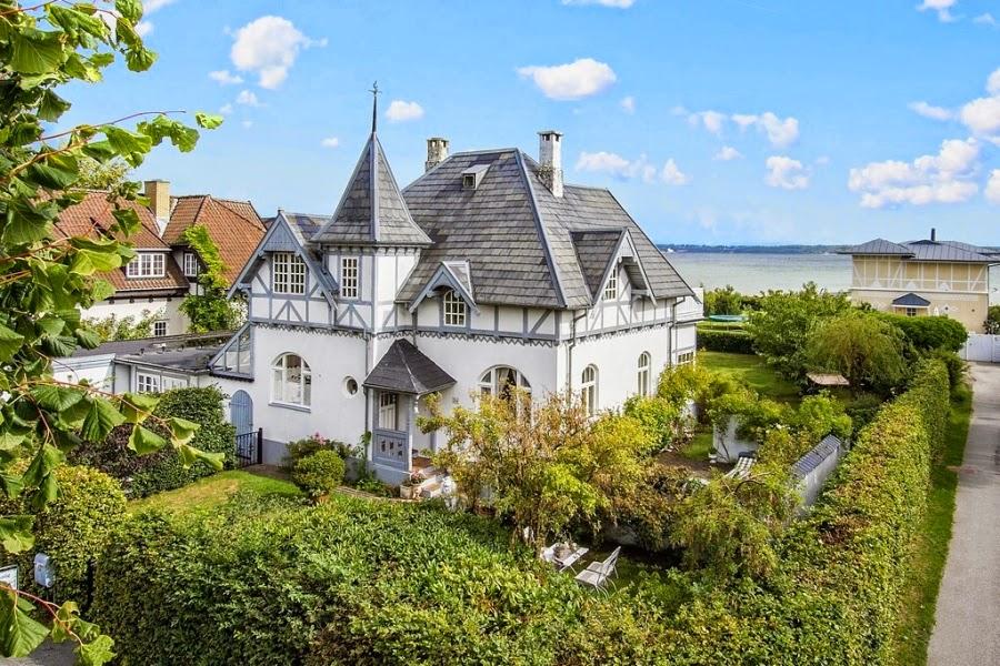 wystrój wnętrz, home decor, wnętrza, dom, mieszkanie, aranżacje, dworek, styl skandynawski, mix stylów