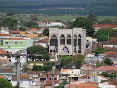 Itararé, Centro da Cidade
