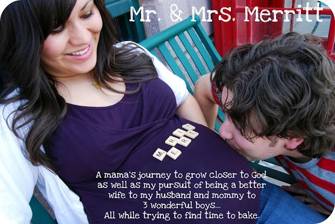 Mr. & Mrs. Merritt