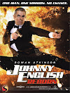 Sinopsis Johnny English Reborn