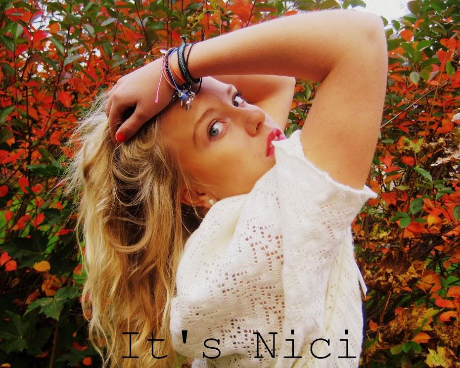It's Nici