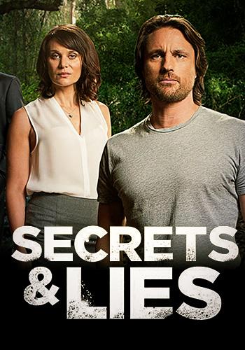 Assistir Secrets And Lies US 2 Temporada Dublado e Legendado