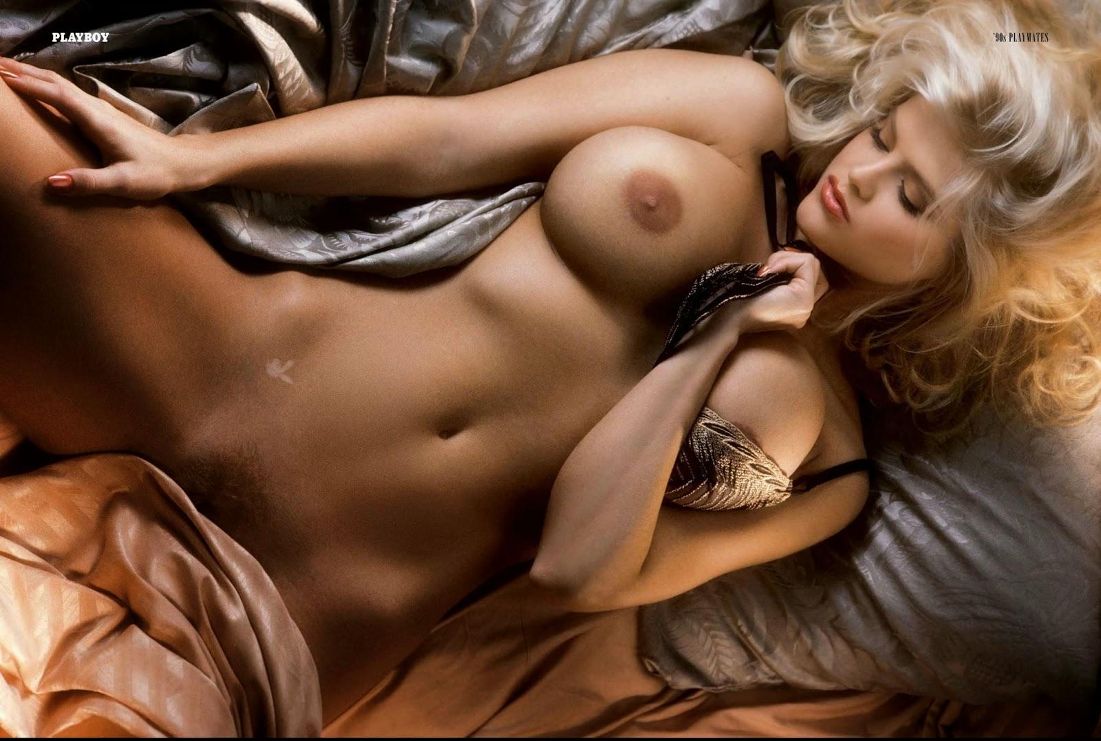 Молодая голая анна николь смит — pic 10